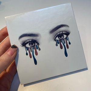 Kylie Cosmetics Blue Honey Eyeshadow Palette